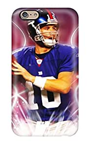 Best Eli Manning Awesome High Quality Iphone 6 Case Skin 2783669K34339102