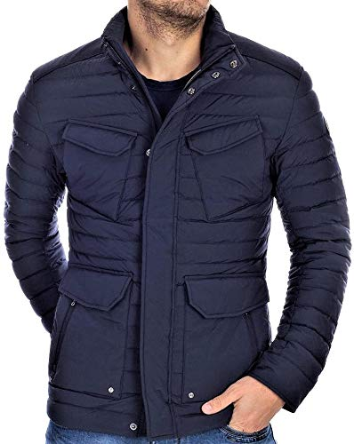 Blue Men's 1259 Colmar Down Jacket 50 POSXnqTwX