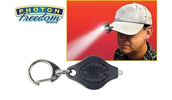 Photon Freedom Plus Micro Water Proof LED Light White Beam