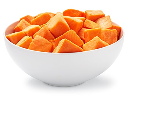 Whole Foods Market Cubed Sweet Potatoes, 21 oz