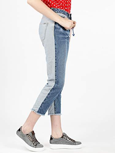 Jeans WIYA WIYA Denim Jeans Jeans WIYA Denim Jeans Femme Femme Femme WIYA Femme Denim qEq5AwScC