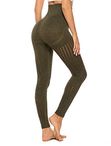Leggings Slimming Seamless Compression Workout product image