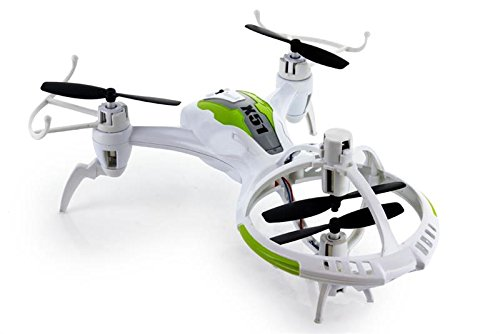 Syma-X51-Spaceship-24Ghz-4CH-RC-Quadcopter-with-Bonus-Battery-White