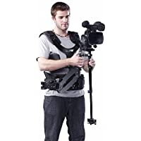 Wondlan LE302 One Arm Steadycam44; Load-Bearing 1kg To 5kg