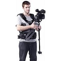 Wondlan LE302 One Arm Steadycam44; Load-Bearing 1kg To 5kg