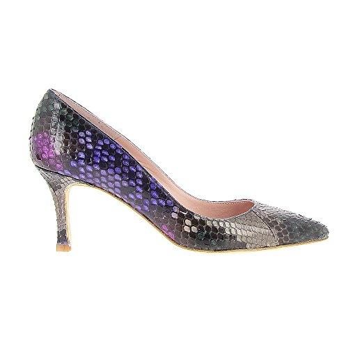 Piton Marilo Talla Multicolor Londres Mld Dominguez Genuino 36 Zapato vIxZqP1wI