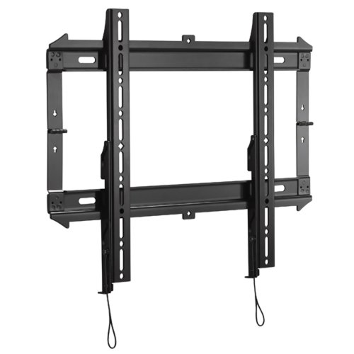 Large Fixed Universal Wall Mount for 26