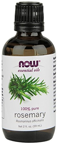 NOW  Rosemary Oil, 2-Ounce