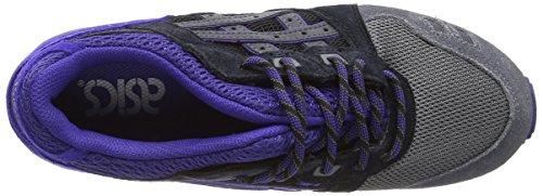 asics Gel-Lyte III - Zapatillas para deportes de exterior de sintético para hombre Black/Gold 9094