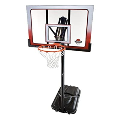 Lifetime 52in Portable Basketball Hoop System 1558