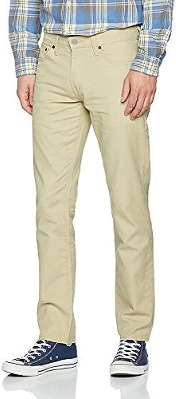Levi's 511 Slim Jeans: Levis Red Tab: Odzież