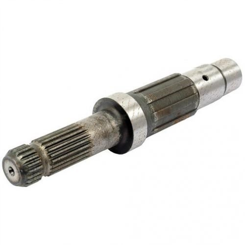 PTO Shaft New Holland TB110 TB120 TS90 TS110 TB100 TS100 8010 Ford TW10 5900 5900 TW25 7910 7410 TW20 5610 7610 7710 8210 6610 6410 7740 TW5 6710 8240 8670 5640 7810 7840 6810 8340 6640 5110 TW15 by All States Ag Parts