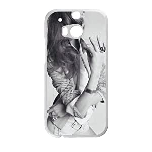 Sexy Girl Phone Case for HTC M8