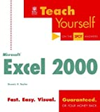 Teach Yourself® Microsoft® Excel 2000, Dennis P. Taylor, 0764532855