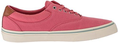 Polo Ralph Lauren Mens Thorton Ii Sneaker Hyannis Rosso