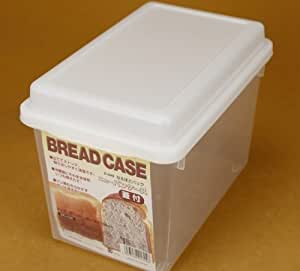 Amazon.com: 7 Weapons Bread Keeper/bread Boxes Transparent