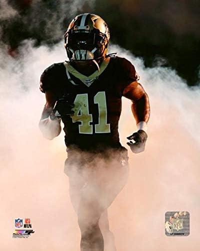 Alvin Kamara New Orleans Saints Home American Football NFL Jersey