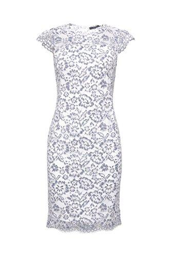 Collection navy 400 Blu Donna Esprit Vestito 1wIdfXPnq