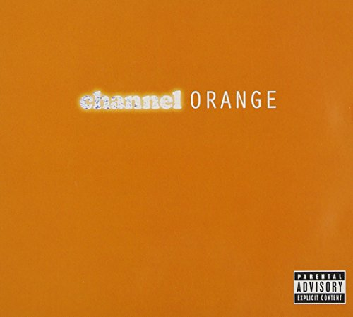 - channel ORANGE [Explicit]