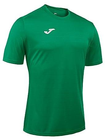 Amazon.com : JOMA CAMPUS II SHIRT S/S Uniforms MAGLIA TEAM UOMO : Sports & Outdoors