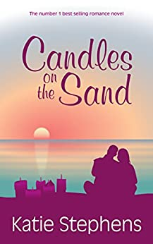 Candles on the Sand by [Stephens, Katie]