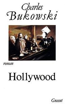 Hollywood par Bukowski