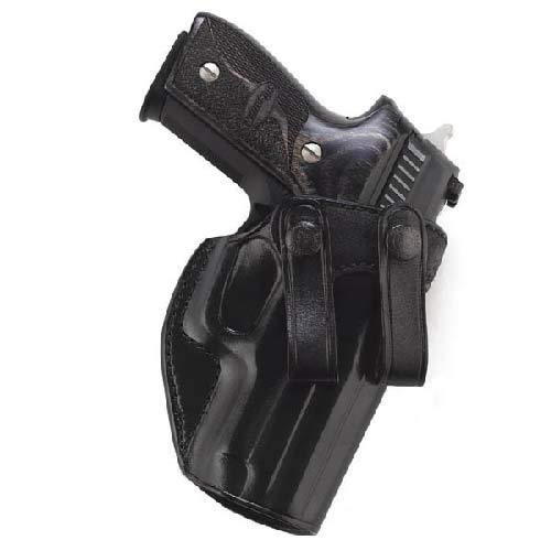 Galco Summer Comfort Inside Pant Holster for H&K USP 45 (Black, Right-Hand)