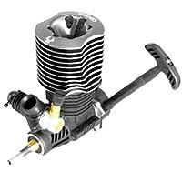 Axial 28 Spec 1s Engine (Grey) AXI002