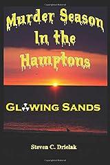 Murder Season in the Hamptons: Glowing Sands Paperback