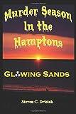 Murder Season in the Hamptons: Glowing Sands