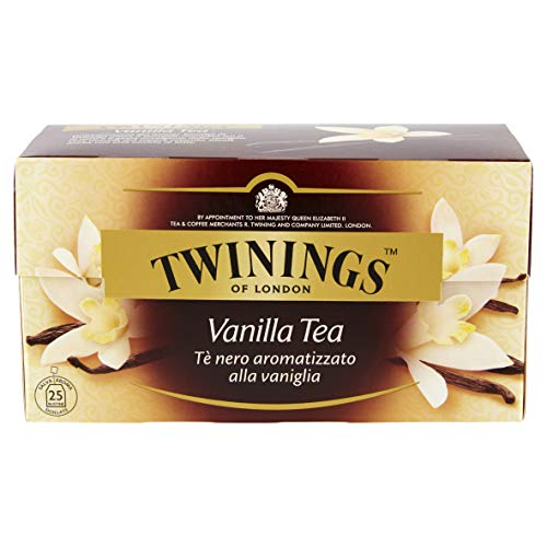 (Twinings French Vanilla Chai - 20 Teabags)