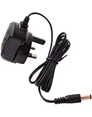 MyVolts 7.5V Power Supply Adaptor Replacement for Pioneer BDR-XS06, BDR-XS07 Blu-Ray Writer - US Plug