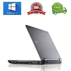 """Dell Latitude E6410 Core i5 2.67GHz, 4GB RAM, 250GB Hard Drive, DVDRW, 14.1"""" Display, Windows 7 Pro"""