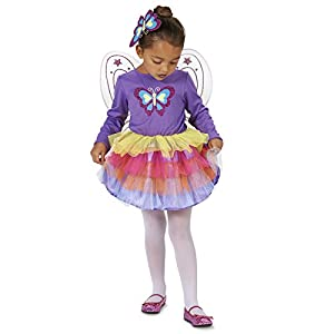 Kids Butterfly Costumes And Wings Baby Toddler Boys Girls