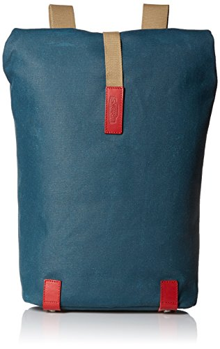 Brooks Saddles Pickwick Day Pack, Octane Blue, Small