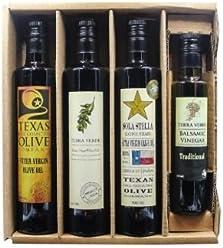 Amazon com: Texas Hill Country Olive Company