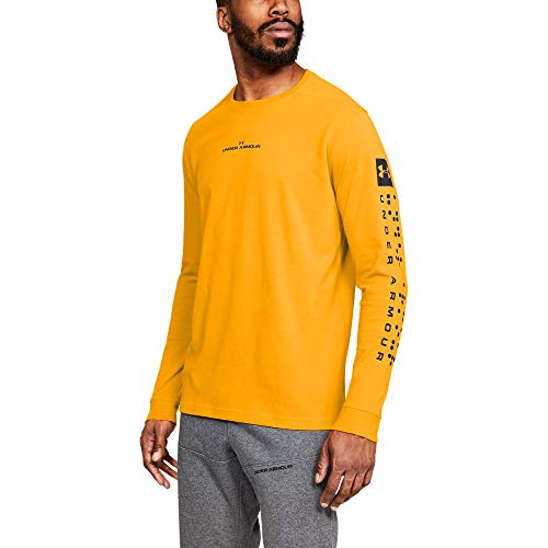 d1a1da110ec Under Armour Men s Pursuit Btb Long sleeve Tee