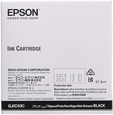 Epson C13S020563 Negro cartucho de tinta - Cartucho de tinta para ...
