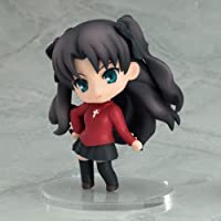 Petit Fate / stay night Collection Figure single Rin Rin (the red devil) and Nendoroid [Fate / stay night] (japan import)