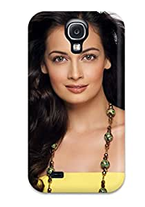 Amy Poteat Ritchie's Shop 6672285K63373170 premium Phone Case For Galaxy S4/ Dia Mirza Tpu Case Cover