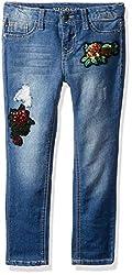 Girls' Fashion Jeans