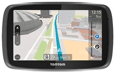 TomTom GO Portable Vehicle GPS