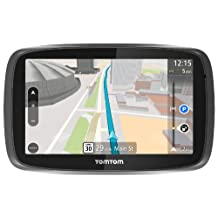 TomTom GO 500 Portable Vehicle GPS