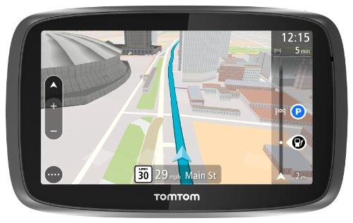 le Vehicle GPS ()