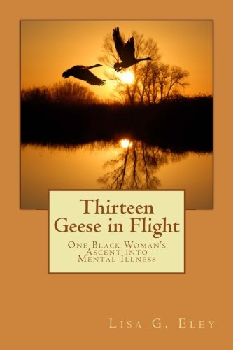 Search : Thirteen Geese in Flight: One Black Woman's Ascent into Mental Illness