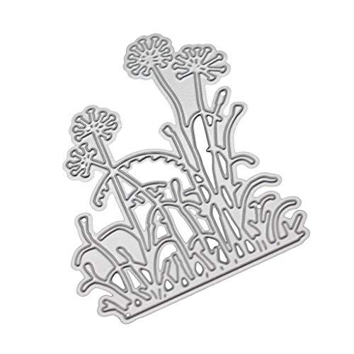 Cutting Dies,IHGTZS 2019 Independence Day DIY Die-Cut New Metal Stencils Album Paper Card circle template DIY Card Gift Die-Cut For Scrapbooking Paper Card Gift Metal Stencils