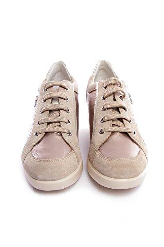 de Geox Chaussures femme sport pour dextérieur 74Swq45