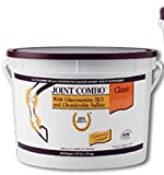 Farnam 3.75 lbs Joint Combo Classic Equine Supplement in a Pellet for All Classes of Horses