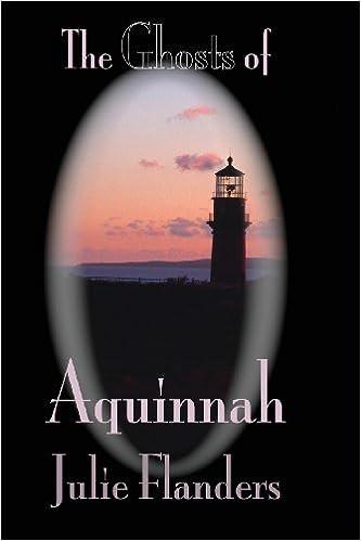Amazon e-Books-kokoelmat The Ghosts of Aquinnah PDF MOBI
