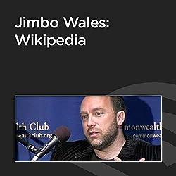 Jimbo Wales: Wikipedia